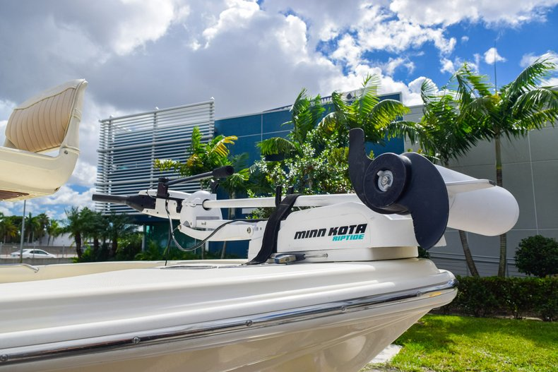 Thumbnail 9 for Used 2004 Scout 220 Bay Scout boat for sale in Miami, FL