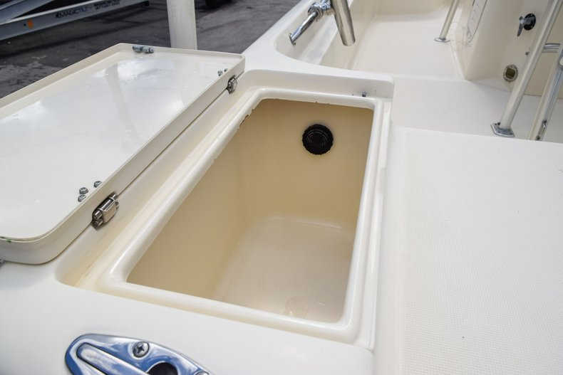 Thumbnail 13 for Used 2004 Scout 220 Bay Scout boat for sale in Miami, FL