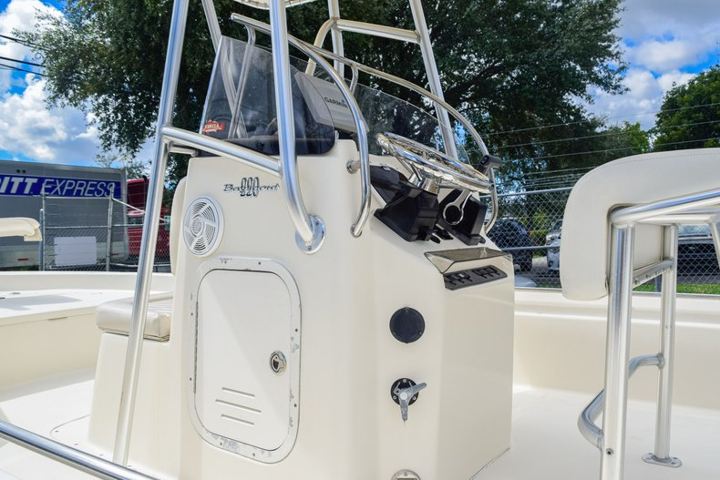 Thumbnail 11 for Used 2004 Scout 220 Bay Scout boat for sale in Miami, FL