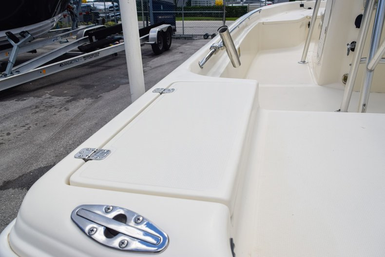 Thumbnail 12 for Used 2004 Scout 220 Bay Scout boat for sale in Miami, FL