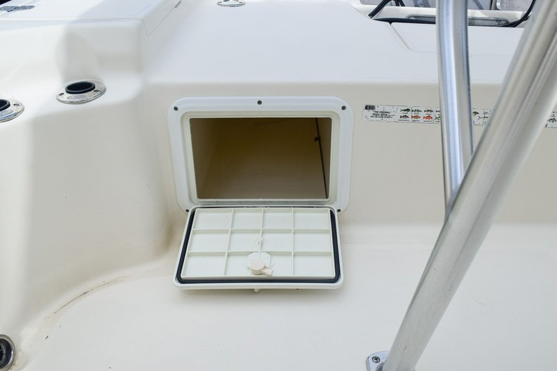 Thumbnail 22 for Used 2004 Scout 220 Bay Scout boat for sale in Miami, FL