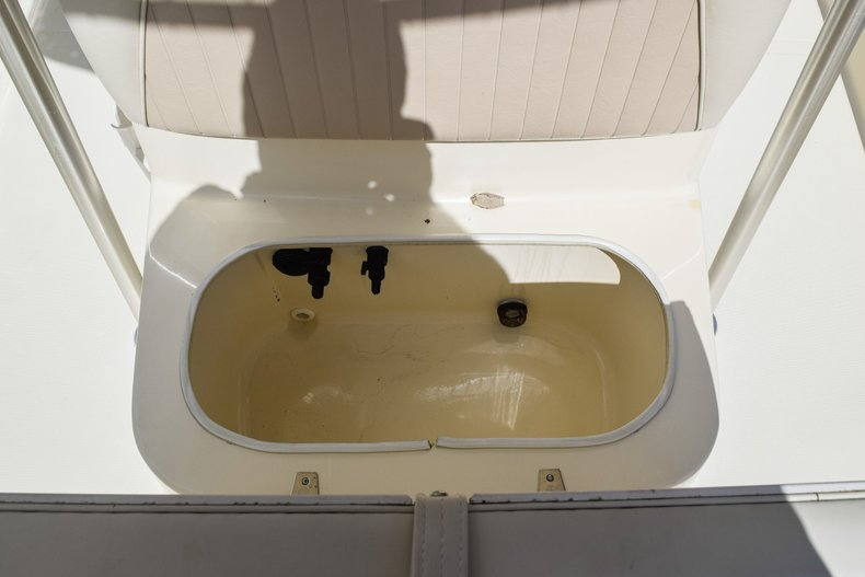 Thumbnail 35 for Used 2004 Scout 220 Bay Scout boat for sale in Miami, FL