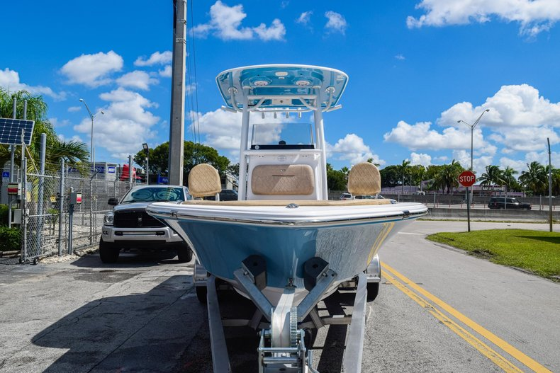 Thumbnail 2 for Used 2019 Sportsman Masters 247 Bay Boat boat for sale in Miami, FL