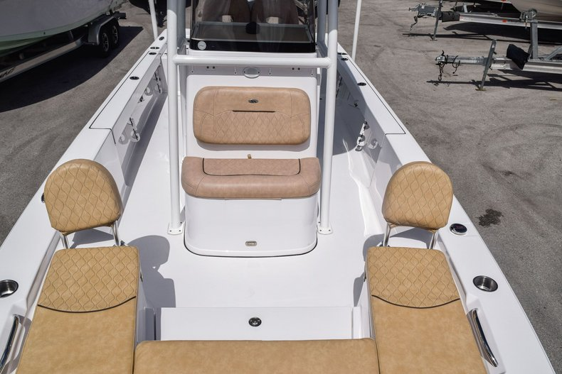 Thumbnail 45 for Used 2019 Sportsman Masters 247 Bay Boat boat for sale in Miami, FL