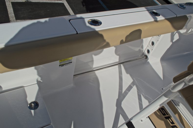 Thumbnail 23 for New 2017 Sportsman Open 212 Center Console boat for sale in Fort Lauderdale, FL