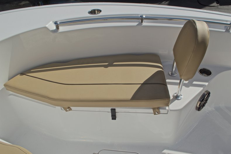 Thumbnail 49 for New 2017 Sportsman Open 212 Center Console boat for sale in Fort Lauderdale, FL