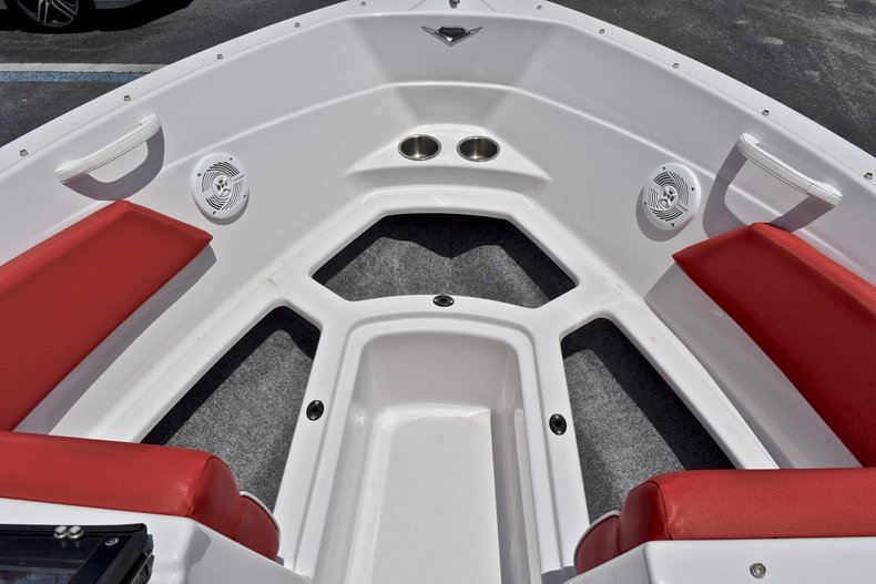 Thumbnail 41 for Used 2014 Glastron GT185 Bowrider boat for sale in Fort Lauderdale, FL
