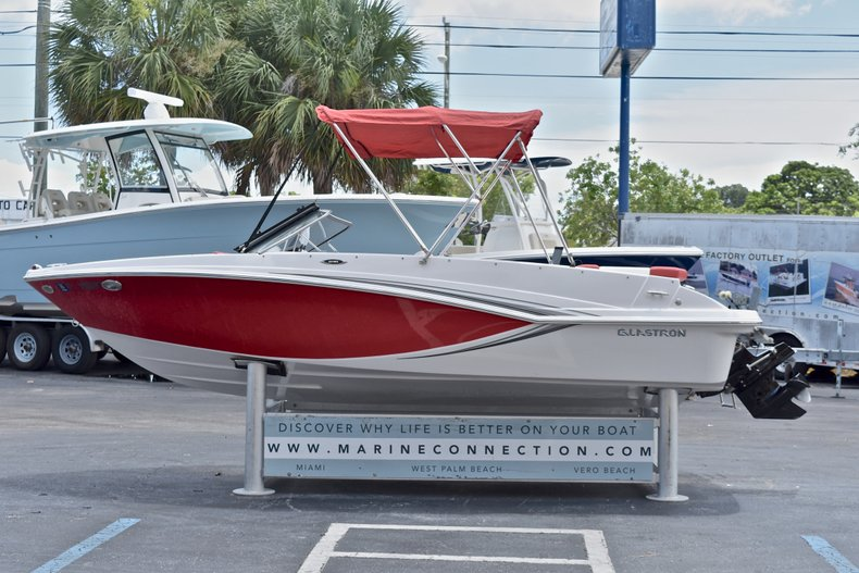 Thumbnail 4 for Used 2014 Glastron GT185 Bowrider boat for sale in Fort Lauderdale, FL