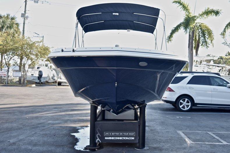 Thumbnail 2 for New 2018 Hurricane 203 SunDeck Sport OB boat for sale in Fort Lauderdale, FL