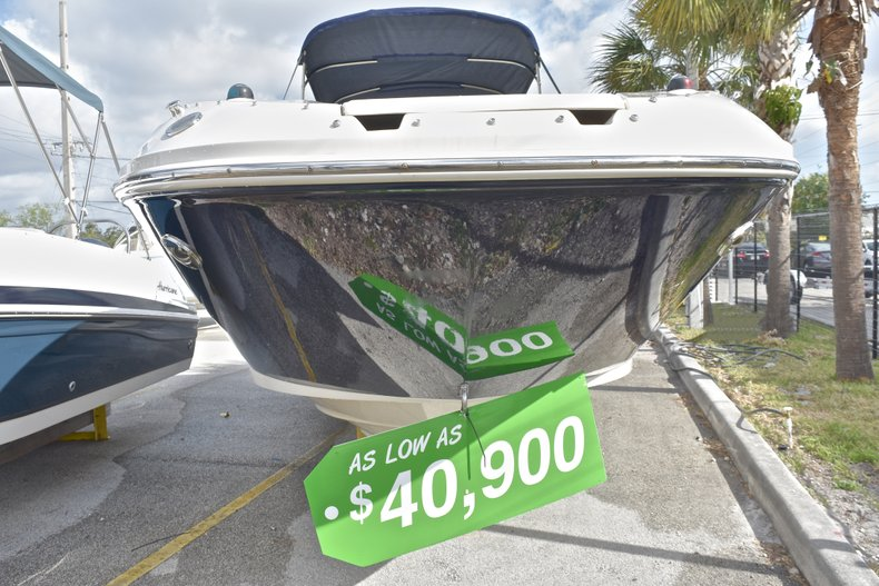 Thumbnail 4 for Used 2007 Sea Ray 260 Sundeck boat for sale in Fort Lauderdale, FL