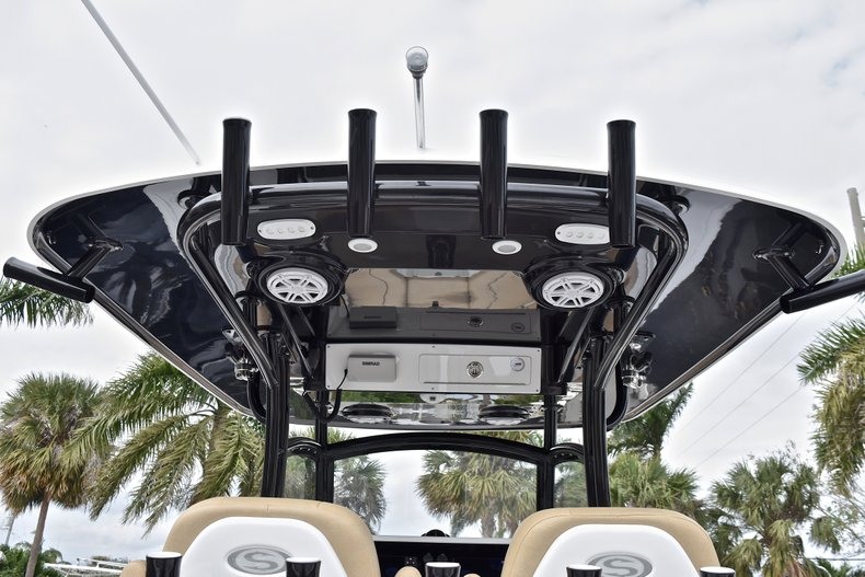 Thumbnail 45 for New 2018 Sportsman Open 312 Center Console boat for sale in Fort Lauderdale, FL
