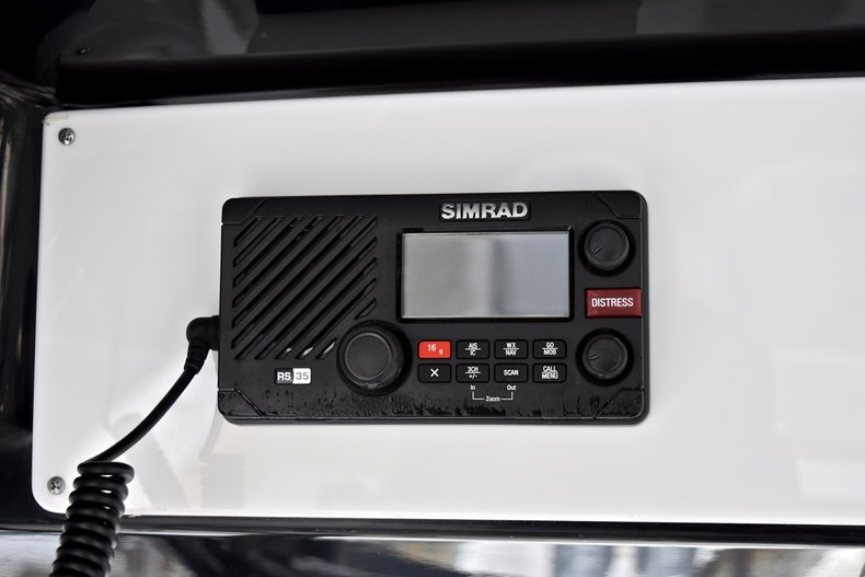 Thumbnail 53 for New 2018 Sportsman Open 312 Center Console boat for sale in Fort Lauderdale, FL