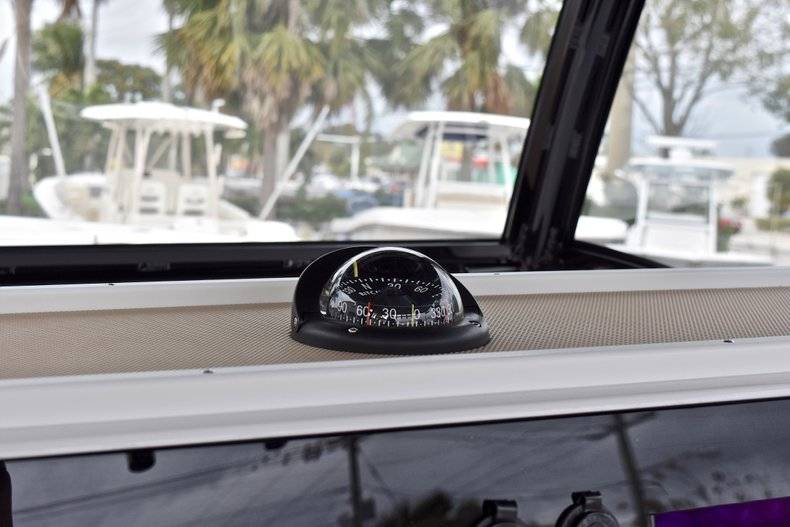 Thumbnail 58 for New 2018 Sportsman Open 312 Center Console boat for sale in Fort Lauderdale, FL