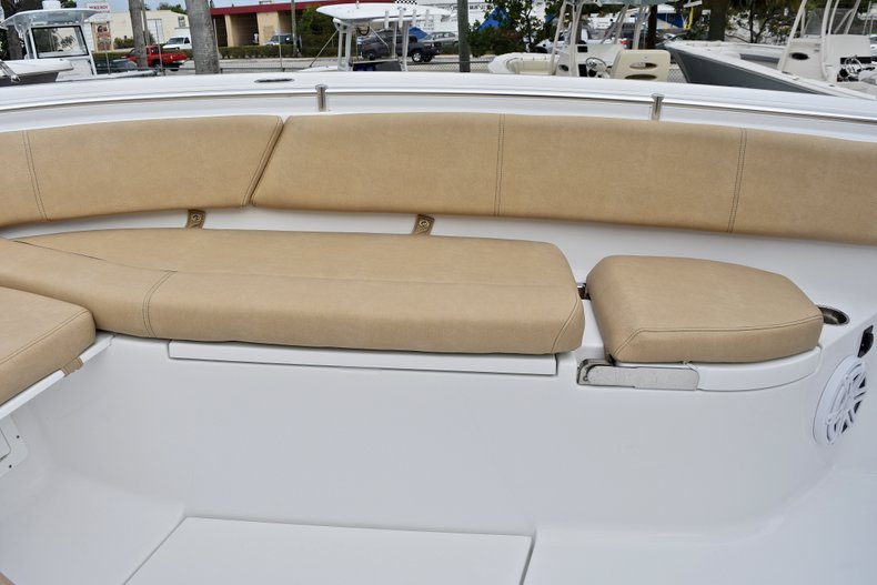 Thumbnail 82 for New 2018 Sportsman Open 312 Center Console boat for sale in Fort Lauderdale, FL