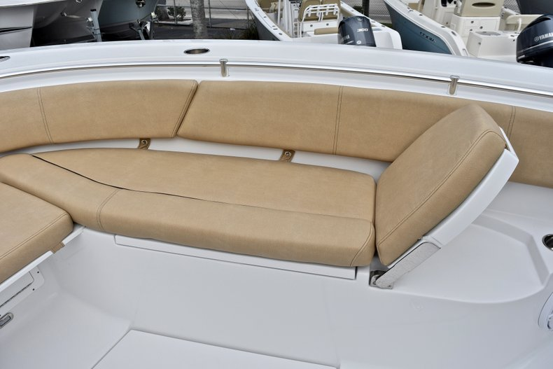 Thumbnail 83 for New 2018 Sportsman Open 312 Center Console boat for sale in Fort Lauderdale, FL
