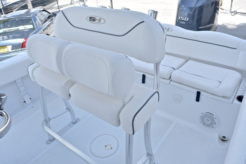 Thumbnail 21 for Used 2015 Sea Hunt 211 Ultra boat for sale in Fort Lauderdale, FL