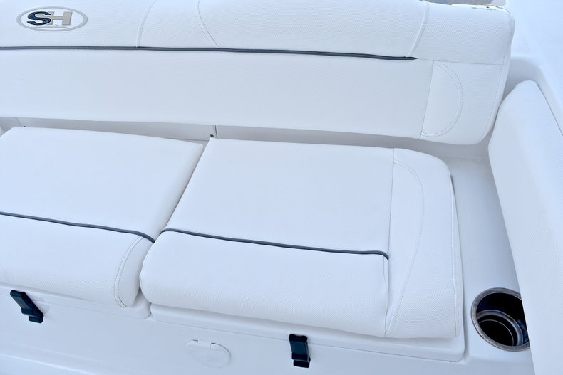 Thumbnail 15 for Used 2015 Sea Hunt 211 Ultra boat for sale in Fort Lauderdale, FL