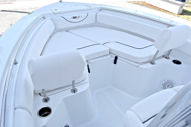 Thumbnail 39 for Used 2015 Sea Hunt 211 Ultra boat for sale in Fort Lauderdale, FL
