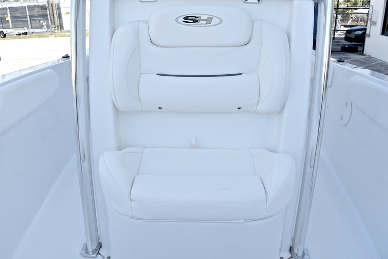 Thumbnail 40 for Used 2015 Sea Hunt 211 Ultra boat for sale in Fort Lauderdale, FL