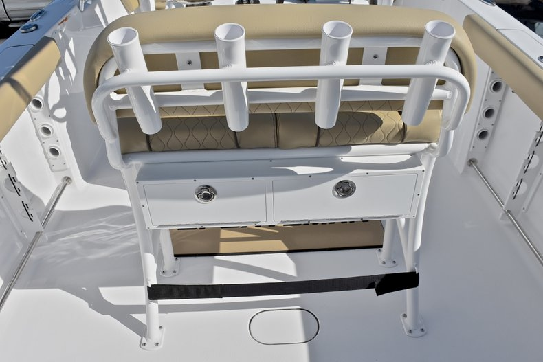 Thumbnail 22 for New 2018 Sportsman Open 232 Center Console boat for sale in Fort Lauderdale, FL
