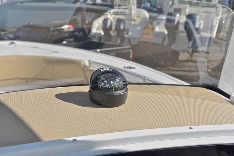 Thumbnail 30 for New 2018 Sportsman Open 232 Center Console boat for sale in Fort Lauderdale, FL