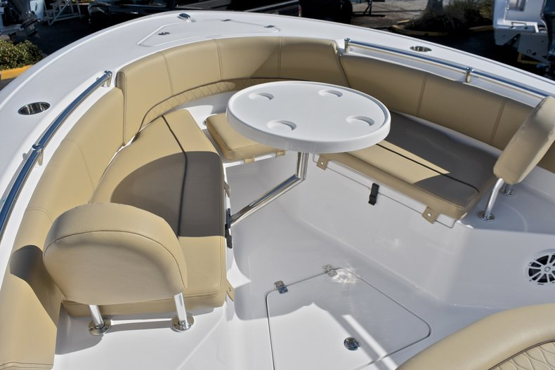 Thumbnail 53 for New 2018 Sportsman Open 232 Center Console boat for sale in Fort Lauderdale, FL