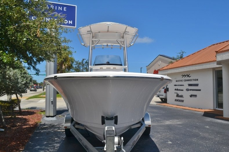 Thumbnail 2 for New 2019 Sportsman Open 212 Center Console boat for sale in Fort Lauderdale, FL