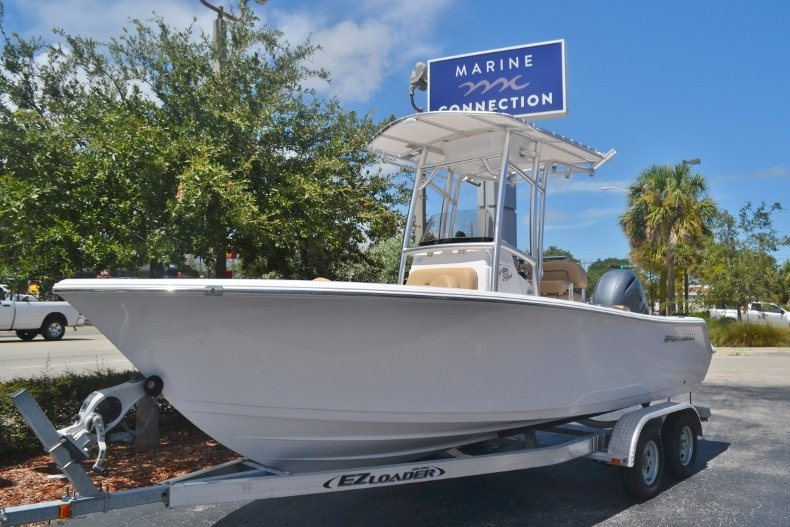 Thumbnail 1 for New 2019 Sportsman Open 212 Center Console boat for sale in Fort Lauderdale, FL
