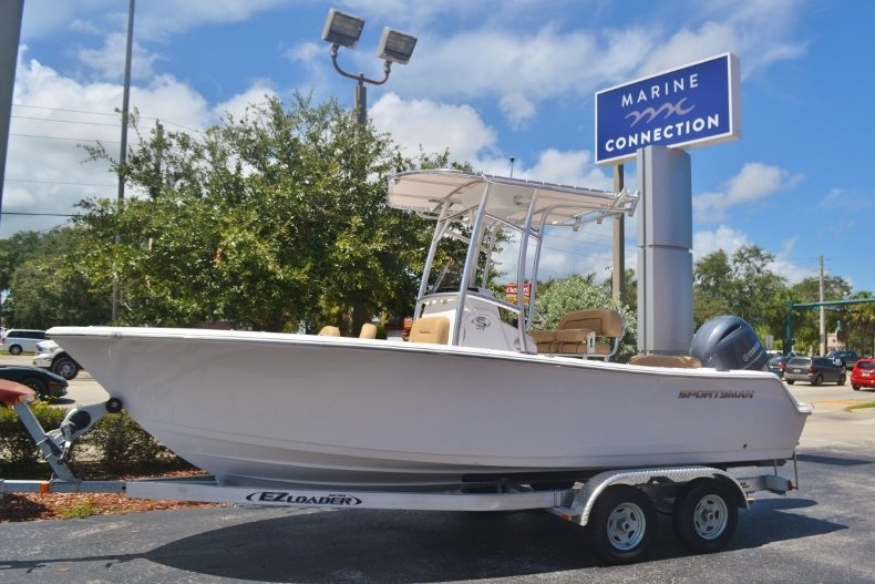 New 2019 Sportsman Open 212 Center Console boat for sale in Fort Lauderdale, FL