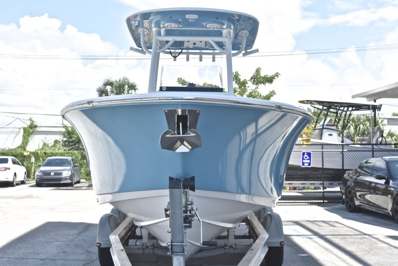Thumbnail 2 for New 2019 Sportsman Heritage 241 Center Console boat for sale in Fort Lauderdale, FL