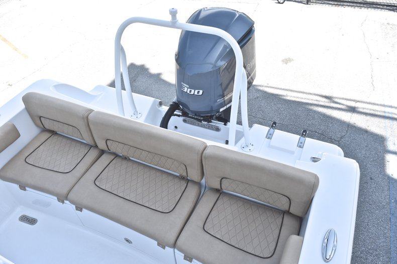 Thumbnail 14 for New 2019 Sportsman Heritage 241 Center Console boat for sale in Fort Lauderdale, FL