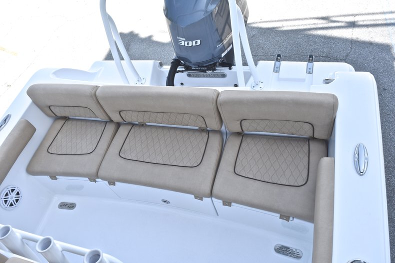 Thumbnail 13 for New 2019 Sportsman Heritage 241 Center Console boat for sale in Fort Lauderdale, FL