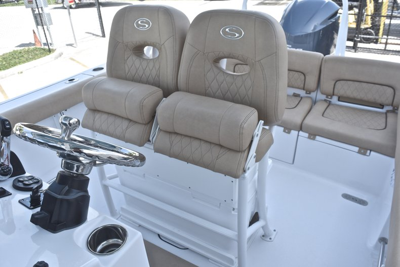 Thumbnail 27 for New 2019 Sportsman Heritage 241 Center Console boat for sale in Fort Lauderdale, FL