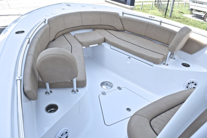 Thumbnail 47 for New 2019 Sportsman Heritage 241 Center Console boat for sale in Fort Lauderdale, FL