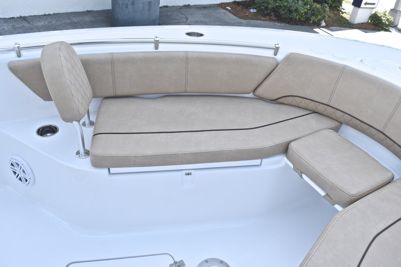 Thumbnail 52 for New 2019 Sportsman Heritage 241 Center Console boat for sale in Fort Lauderdale, FL
