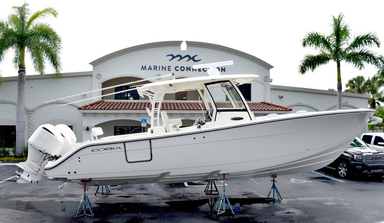 Photo for 2019 Cobia 344 Center Console