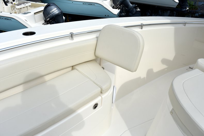 Thumbnail 88 for New 2019 Cobia 344 Center Console boat for sale in Fort Lauderdale, FL