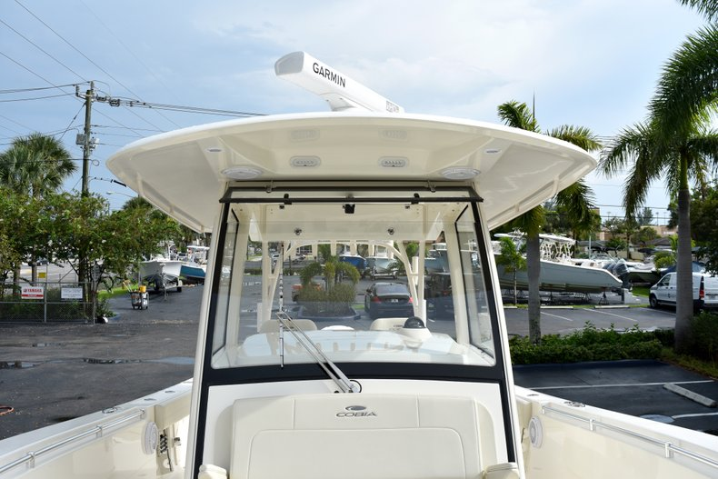Thumbnail 79 for New 2019 Cobia 344 Center Console boat for sale in Fort Lauderdale, FL