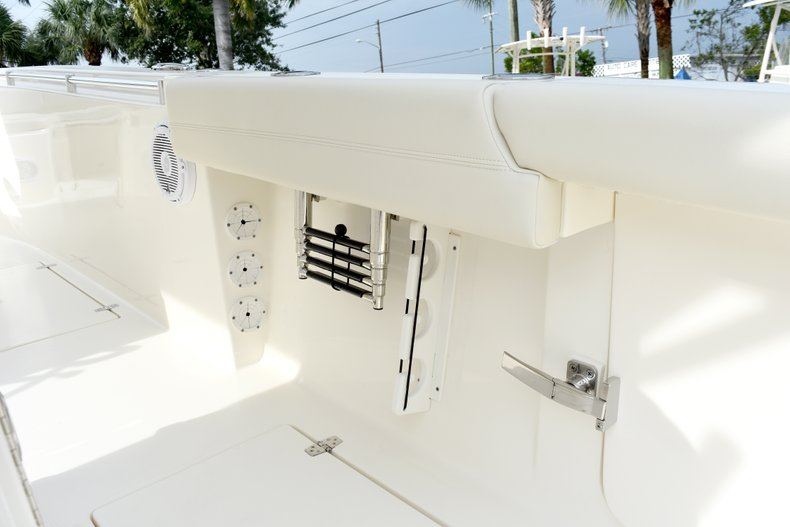 Thumbnail 25 for New 2019 Cobia 344 Center Console boat for sale in Fort Lauderdale, FL