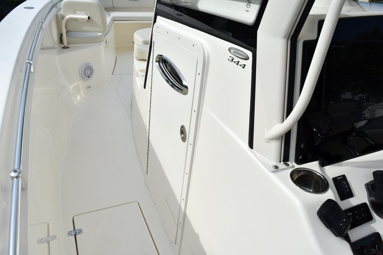 Thumbnail 66 for New 2019 Cobia 344 Center Console boat for sale in Fort Lauderdale, FL
