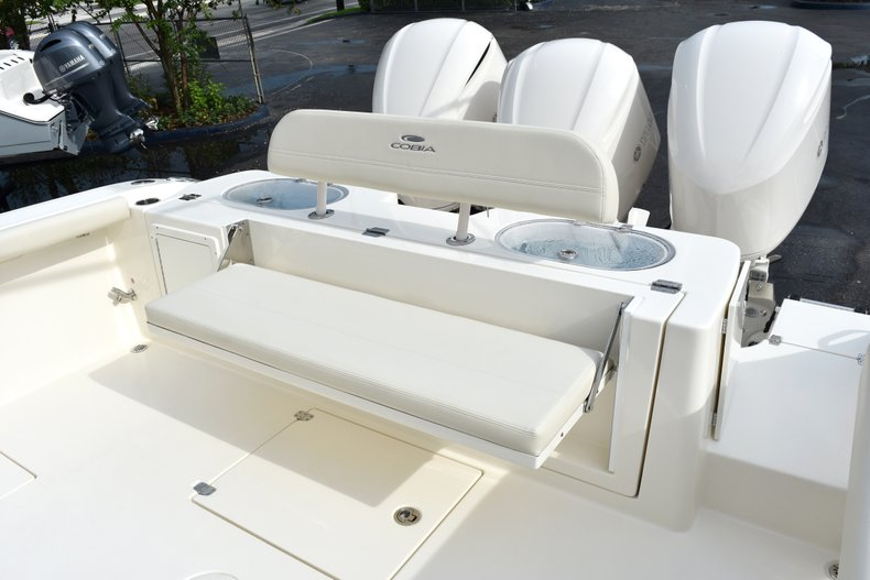 Thumbnail 13 for New 2019 Cobia 344 Center Console boat for sale in Fort Lauderdale, FL