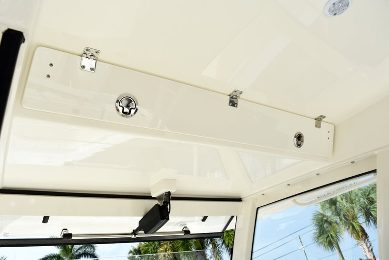 Thumbnail 46 for New 2019 Cobia 344 Center Console boat for sale in Fort Lauderdale, FL