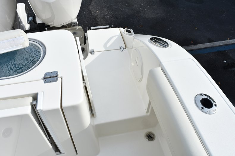 Thumbnail 21 for New 2019 Cobia 344 Center Console boat for sale in Fort Lauderdale, FL