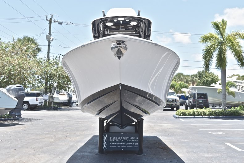 Thumbnail 2 for New 2019 Sportsman Open 282 TE Center Console boat for sale in Fort Lauderdale, FL