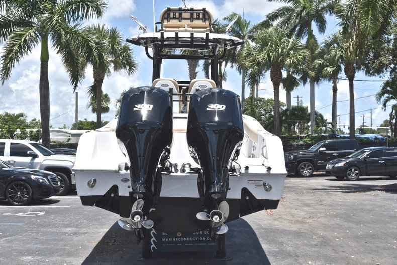 Thumbnail 8 for New 2019 Sportsman Open 282 TE Center Console boat for sale in West Palm Beach, FL