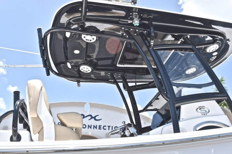 Thumbnail 11 for New 2019 Sportsman Open 282 TE Center Console boat for sale in West Palm Beach, FL