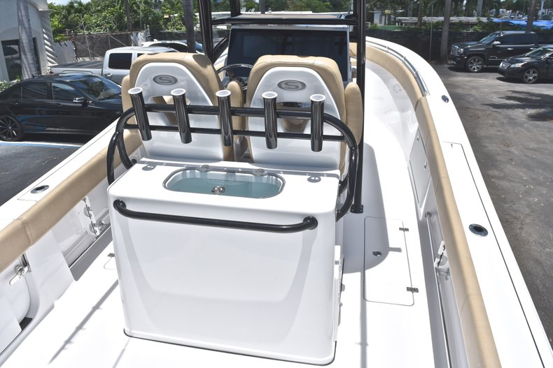 Thumbnail 15 for New 2019 Sportsman Open 282 TE Center Console boat for sale in West Palm Beach, FL