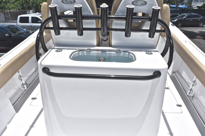 Thumbnail 36 for New 2019 Sportsman Open 282 TE Center Console boat for sale in West Palm Beach, FL