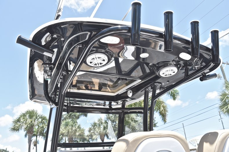 Thumbnail 48 for New 2019 Sportsman Open 282 TE Center Console boat for sale in West Palm Beach, FL