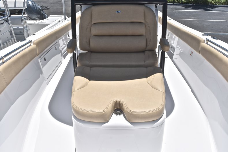 Thumbnail 80 for New 2019 Sportsman Open 282 TE Center Console boat for sale in West Palm Beach, FL